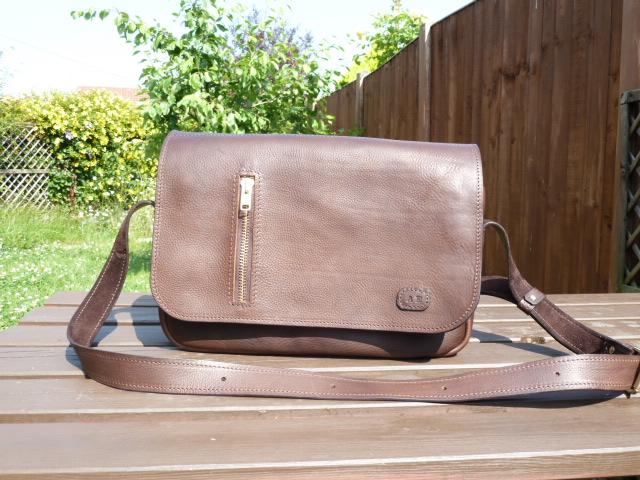 Geri's Action Bag