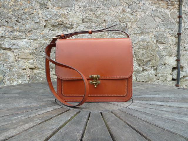 Martin's Mum's Bag