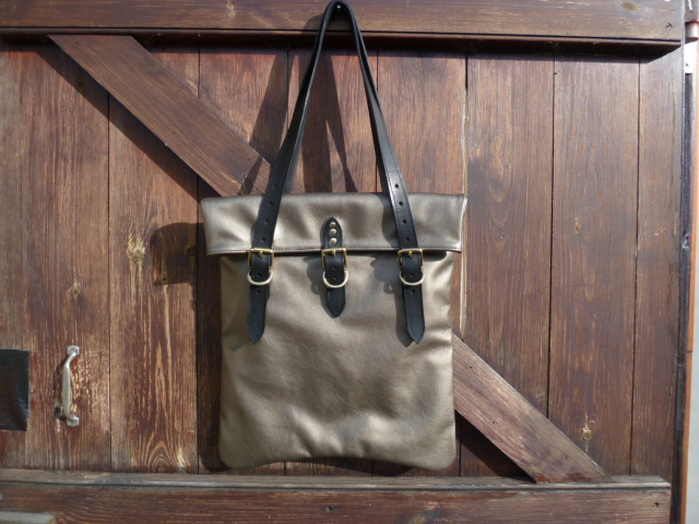Michelle's Matching Handbags