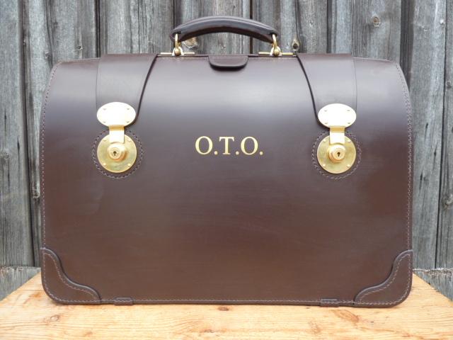 Obi's Top Frame Case